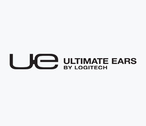 Logitech Ultimate Ears logo